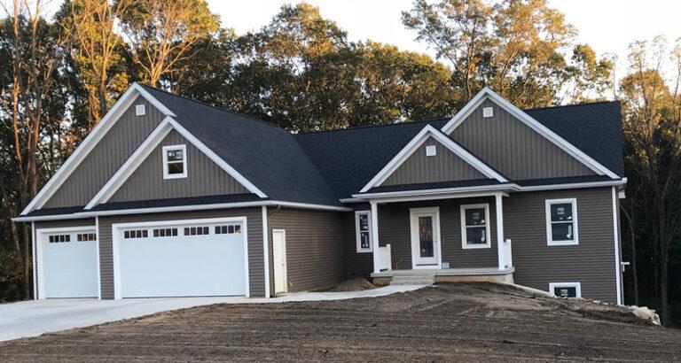 Kalamazoo New Home Construction