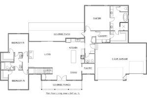 custom home plan kalamazoo