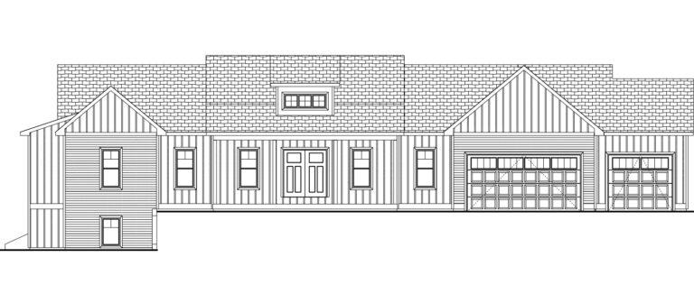Newly Built Kalamazoo Home for Sale